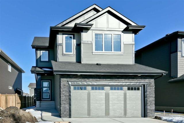 8231 217 Street, Edmonton, AB T5T 4S1 (#E4104264) :: The Foundry Real Estate Company