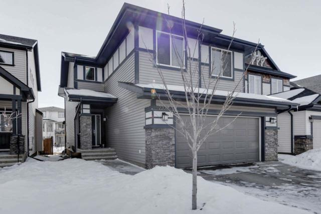 22005 95A Avenue NW, Edmonton, AB T5T 4A9 (#E4104267) :: The Foundry Real Estate Company