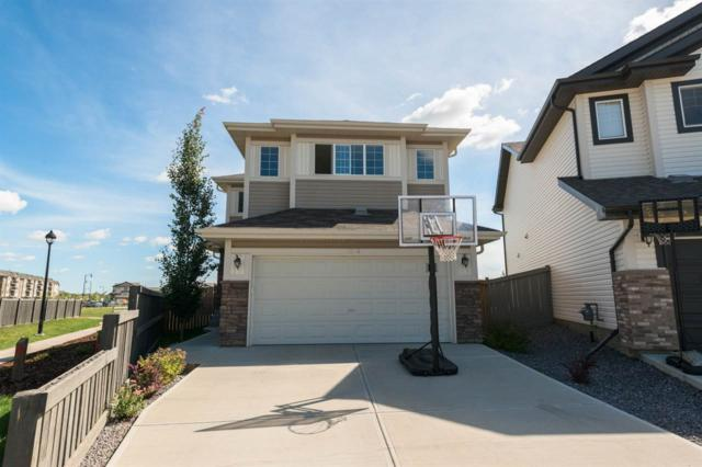 2543 Cole Crescent, Edmonton, AB T6W 2A3 (#E4104271) :: The Foundry Real Estate Company