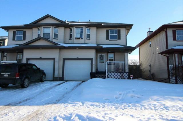 85 Westwood Lane, Fort Saskatchewan, AB T8L 4N7 (#E4104287) :: The Foundry Real Estate Company