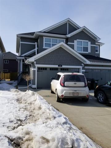 199 Aberdeen Crescent, Sherwood Park, AB T8H 0Z1 (#E4104293) :: The Foundry Real Estate Company