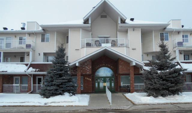 121 6220 Fulton Road NW, Edmonton, AB T6A 3T4 (#E4104296) :: The Foundry Real Estate Company