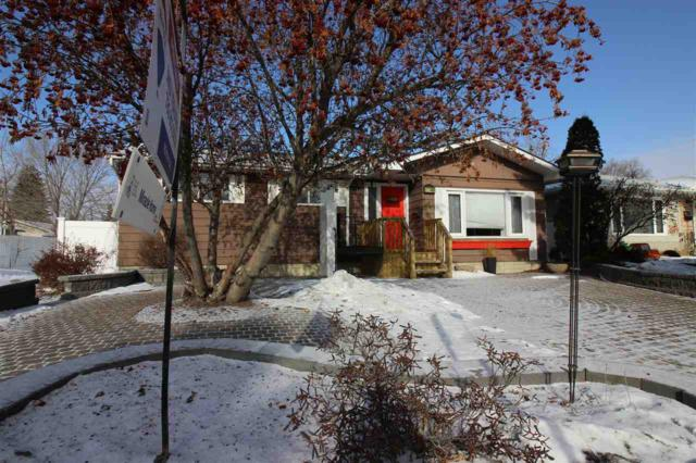 9014 Ottewell Road NW, Edmonton, AB T6B 2C7 (#E4104307) :: The Foundry Real Estate Company