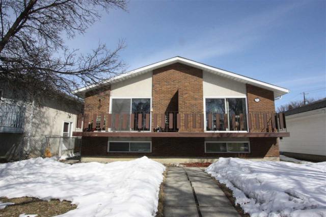 8912 83 Avenue NW, Edmonton, AB T6C 1B5 (#E4104314) :: The Foundry Real Estate Company