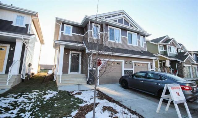 469 Ebbers Way, Edmonton, AB T5Y 3T7 (#E4104343) :: The Foundry Real Estate Company