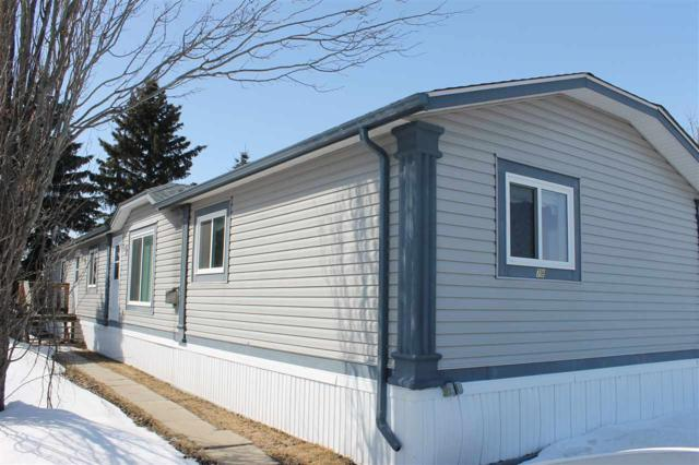 78 4819 51 Avenue, Millet, AB T0C 1Z0 (#E4104362) :: The Foundry Real Estate Company