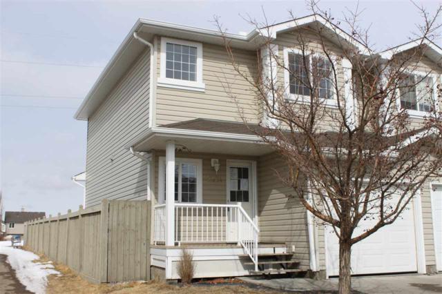 2324 30 Avenue NW, Edmonton, AB T6T 2B3 (#E4104366) :: The Foundry Real Estate Company
