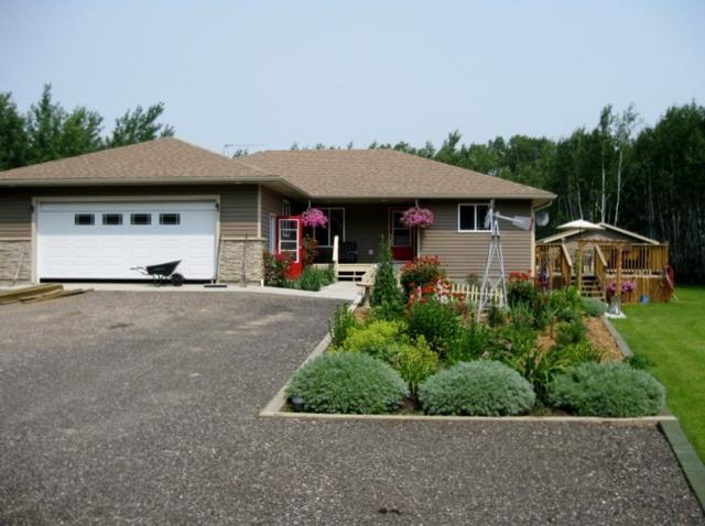 2 63330 RG RD 435, Rural Bonnyville M.D., AB T9M 0B0 (#E4104371) :: The Foundry Real Estate Company