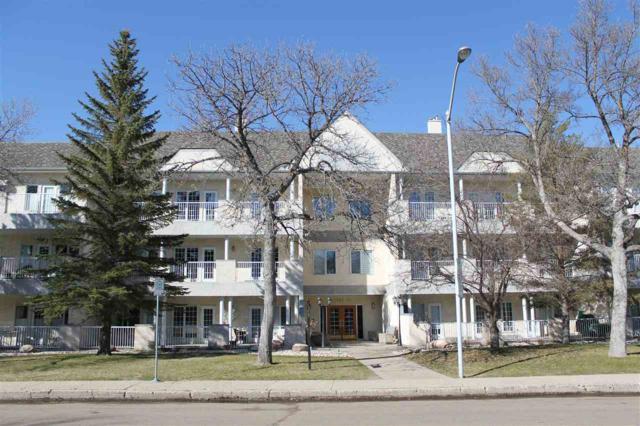 208 11650 79 Avenue, Edmonton, AB T6G 0P7 (#E4104375) :: The Foundry Real Estate Company