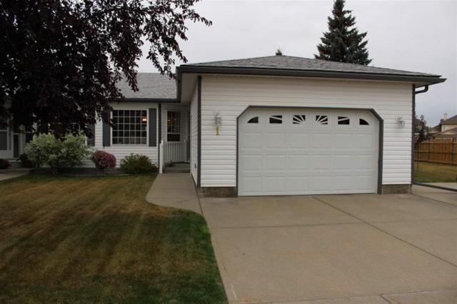 1 Century Villas Close, Fort Saskatchewan, AB T8L 4G1 (#E4104377) :: The Foundry Real Estate Company