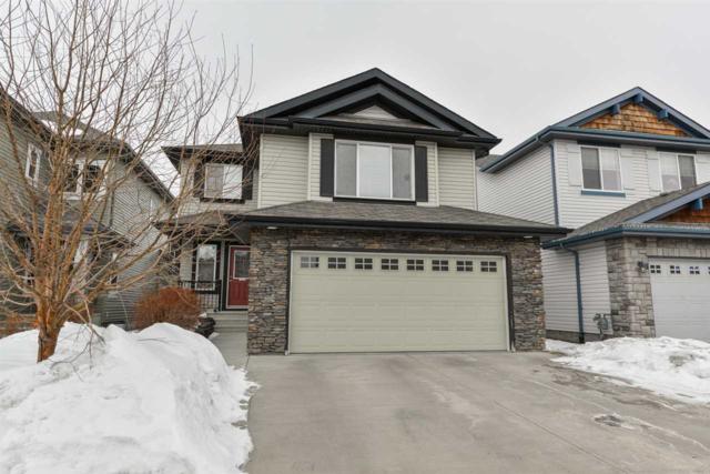 152 55 Street, Edmonton, AB T6X 0L1 (#E4104378) :: The Foundry Real Estate Company