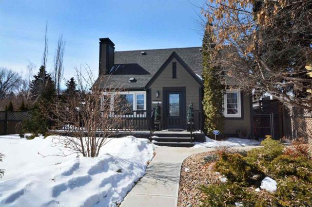 11414 64 Street NW, Edmonton, AB T5W 4H7 (#E4104390) :: The Foundry Real Estate Company