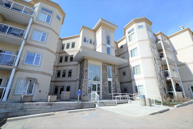 105 5 Gate Avenue, St. Albert, AB T8N 0N3 (#E4104402) :: The Foundry Real Estate Company