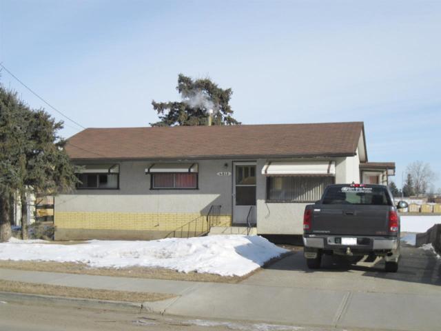 4813 50 Street, Stony Plain, AB T7Z 1C4 (#E4104420) :: The Foundry Real Estate Company