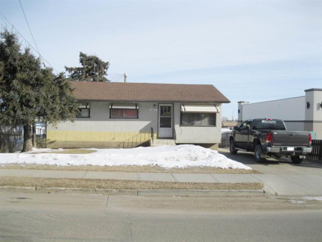 4813 50 ST, Stony Plain, AB T7Z 1C4 (#E4104427) :: The Foundry Real Estate Company