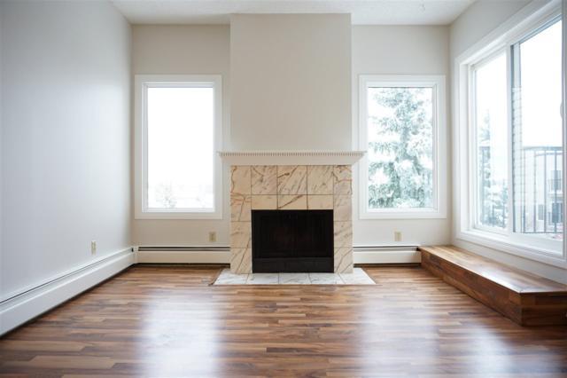 409 17820 98 Avenue, Edmonton, AB T5T 3H5 (#E4104434) :: The Foundry Real Estate Company