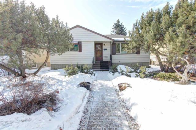 13547 124B Avenue, Edmonton, AB T5L 3B6 (#E4104441) :: The Foundry Real Estate Company