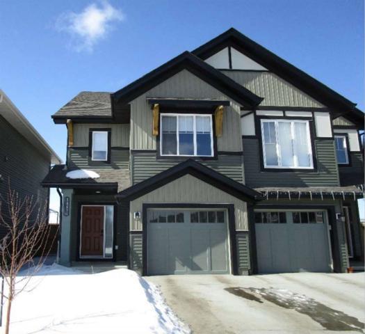 5467 Crabapple Loop SW, Edmonton, AB T6X 1S5 (#E4104474) :: The Foundry Real Estate Company