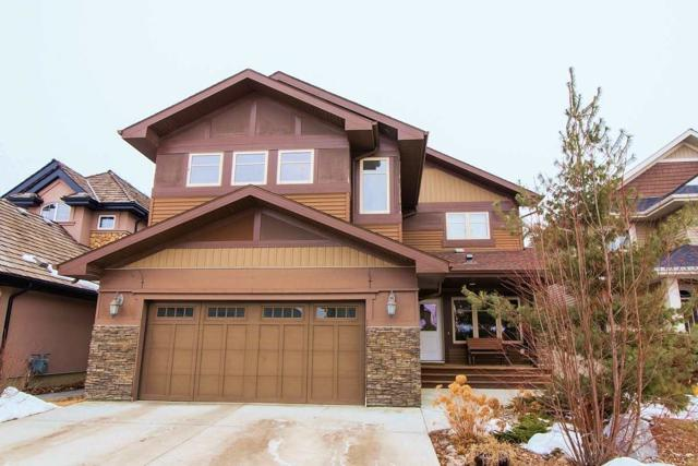 1220 Chahley Landing NW, Edmonton, AB T6M 0C9 (#E4104477) :: The Foundry Real Estate Company