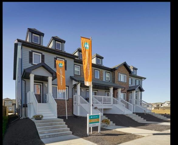 Leduc, AB T9E 1E9 :: The Foundry Real Estate Company