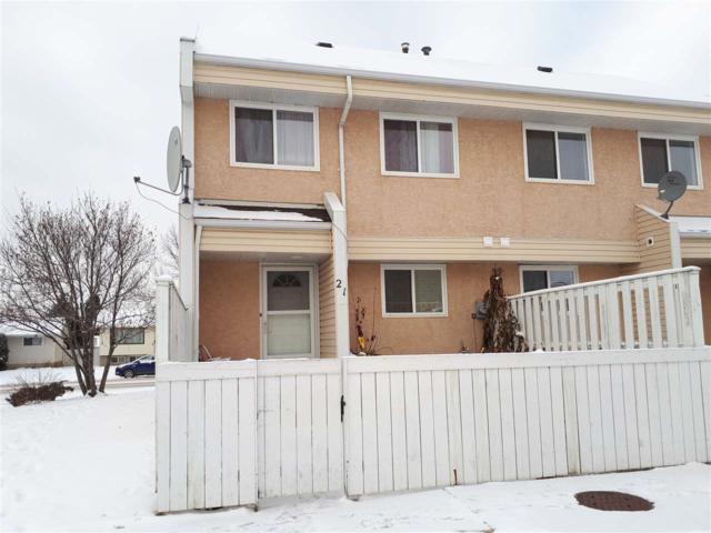 16521 100 Street NW, Edmonton, AB T5X 5H4 (#E4104520) :: The Foundry Real Estate Company