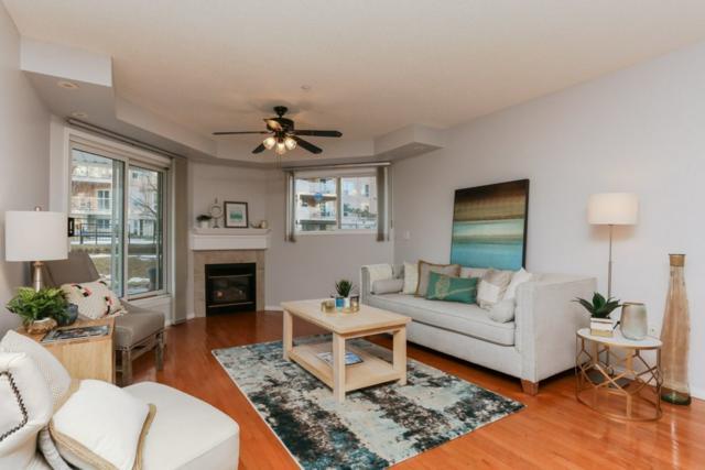 105 7951 96 Street, Edmonton, AB T6C 4R1 (#E4104552) :: The Foundry Real Estate Company
