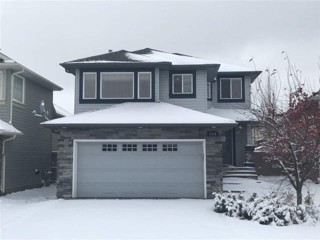 7316 Singer Way, Edmonton, AB T6R 3R9 (#E4104585) :: The Foundry Real Estate Company