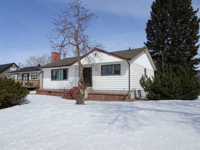 14 Langley Drive, Fort Saskatchewan, AB T8L 2L7 (#E4104600) :: The Foundry Real Estate Company