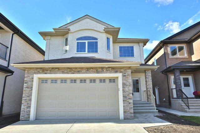 16764 61 Street, Edmonton, AB T5Y 3S5 (#E4104616) :: Müve Team | RE/MAX Elite