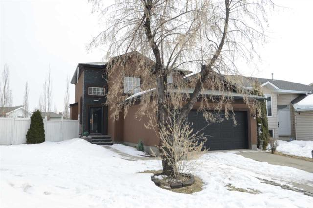 7511 186 Street NW, Edmonton, AB T5T 6A6 (#E4104622) :: The Foundry Real Estate Company