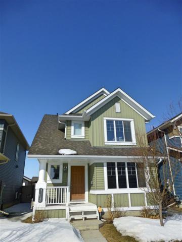 5110 Crabapple Link SW, Edmonton, AB T6X 0X4 (#E4104674) :: The Foundry Real Estate Company