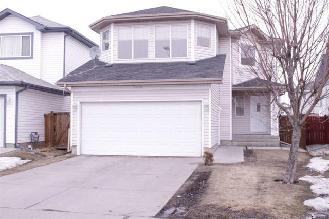 13528 141 Avenue, Edmonton, AB T6V 1W7 (#E4104678) :: The Foundry Real Estate Company
