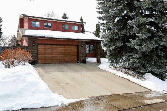 32 Windermere Crescent, St. Albert, AB T8N 3S5 (#E4104686) :: The Foundry Real Estate Company