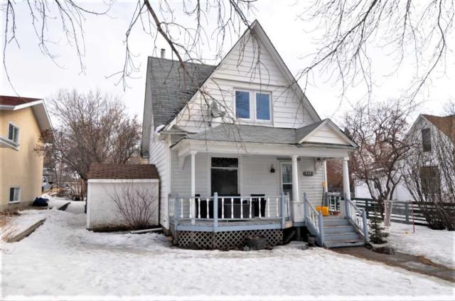 4832 54 Avenue, Tofield, AB T0B 4J0 (#E4104734) :: The Foundry Real Estate Company