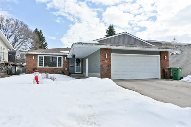 28 Flagstone Crescent, St. Albert, AB T8N 1R3 (#E4104742) :: The Foundry Real Estate Company