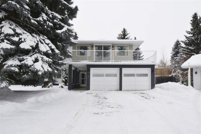 6 Garraway Place, St. Albert, AB T8N 2A1 (#E4104744) :: The Foundry Real Estate Company