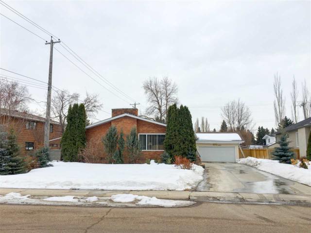 14011 90 Avenue, Edmonton, AB T5R 4T7 (#E4104766) :: The Foundry Real Estate Company