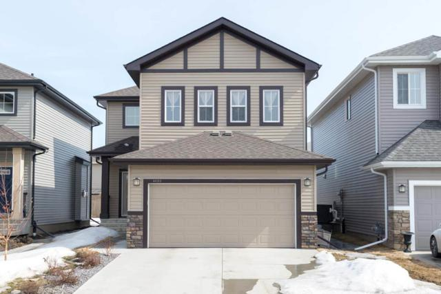 14123 138 Street, Edmonton, AB T6V 0L6 (#E4104784) :: The Foundry Real Estate Company