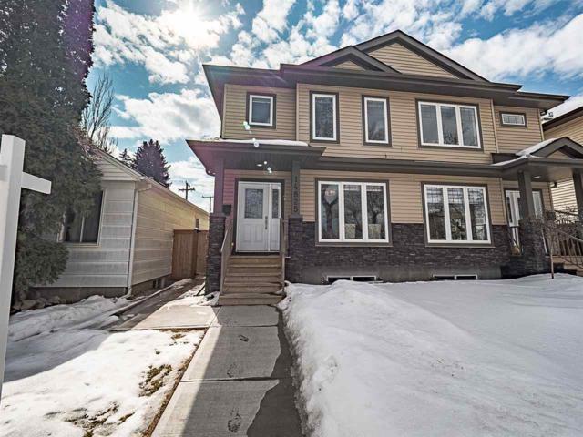 14825 103 Avenue NW, Edmonton, AB T5N 0V2 (#E4104807) :: The Foundry Real Estate Company
