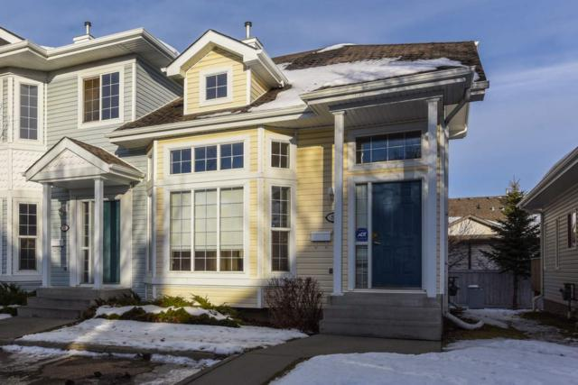 8 1780 Glastonbury Boulevard, Edmonton, AB T5T 6P9 (#E4104836) :: The Foundry Real Estate Company