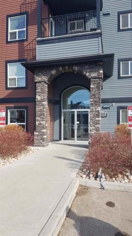 406 400 Silver Berry Road NW, Edmonton, AB T6T 0H1 (#E4104839) :: The Foundry Real Estate Company
