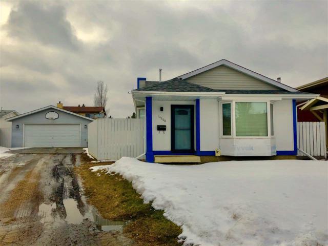 14508 30 Street, Edmonton, AB T5Y 2C3 (#E4104875) :: The Foundry Real Estate Company