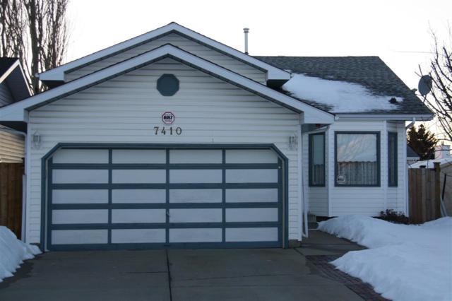 7410 187 Street, Edmonton, AB T5T 5W4 (#E4104880) :: The Foundry Real Estate Company