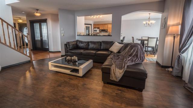 20015 50 Avenue NW, Edmonton, AB T6M 2W1 (#E4104899) :: The Foundry Real Estate Company