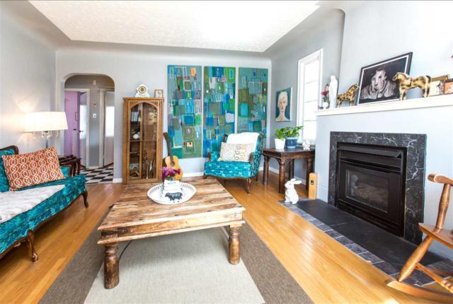 10716 75 Avenue NW, Edmonton, AB T6E 1J9 (#E4104932) :: The Foundry Real Estate Company
