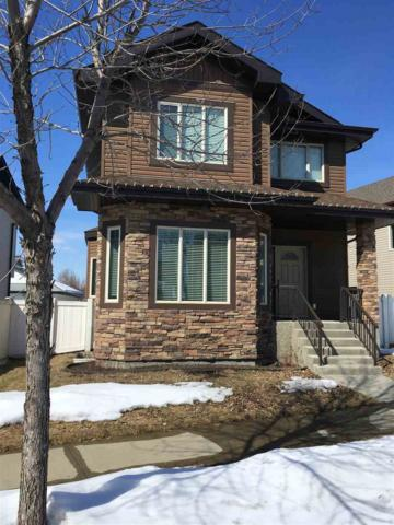 1612 Tompkins Place NW, Edmonton, AB T6R 2Y5 (#E4104990) :: The Foundry Real Estate Company