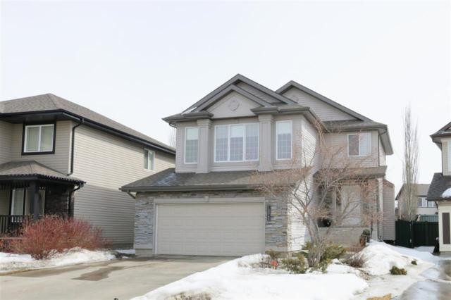 12343 20 Avenue SW, Edmonton, AB T6W 1Y1 (#E4105007) :: The Foundry Real Estate Company