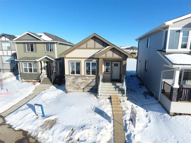 16 Hope Common, Spruce Grove, AB T7X 3T3 (#E4105044) :: The Foundry Real Estate Company