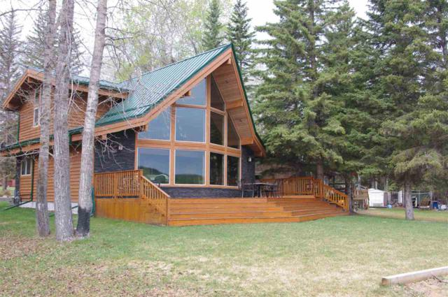 410 Long Lake Drive, Long Lake, AB T0A 0M0 (#E4105046) :: The Foundry Real Estate Company