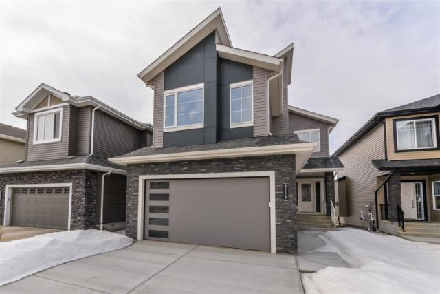 4116 Charles Link SW, Edmonton, AB T6W 0Z4 (#E4105061) :: The Foundry Real Estate Company